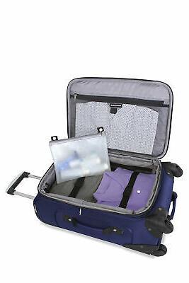 Swissgear Spinner Luggage Blue
